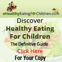 eHealthy Eating For Kids