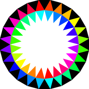 Circle of Colors