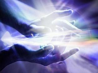 Healing Hands of Light